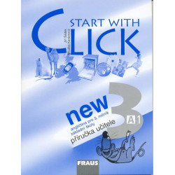 Start with Click New 3, příručka učitele