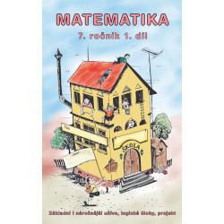 13904 Matematika 7. ročník, 1. díl PS