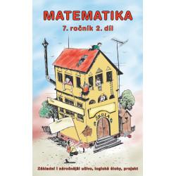 13905 Matematika 7. sešit, 2. díl PS