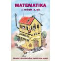 13906 Matematika 7. ročník, 3. díl PS