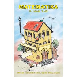 13912 Matematika 9. ročník, 1. díl PS