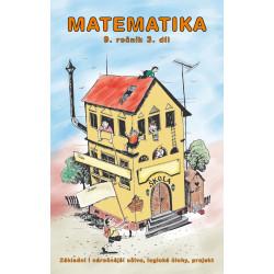 13914 Matematika 9. ročník, 3. díl PS
