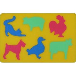 8406 Domácí zvířata