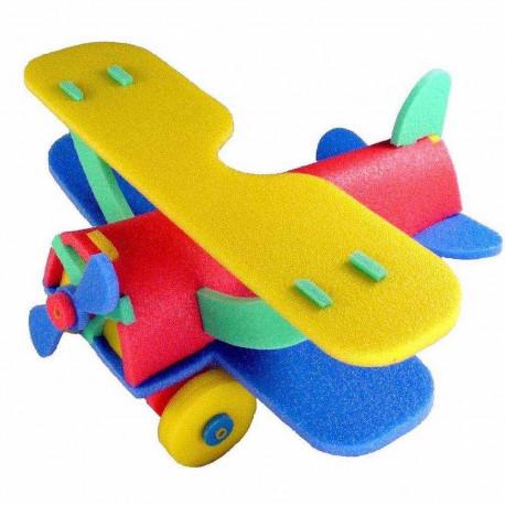8418 Dvouplošník 3D Puzzle