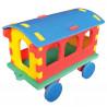 8425 Vagón 3D Puzzle