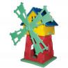 8427 Mlýn 3D Puzzle