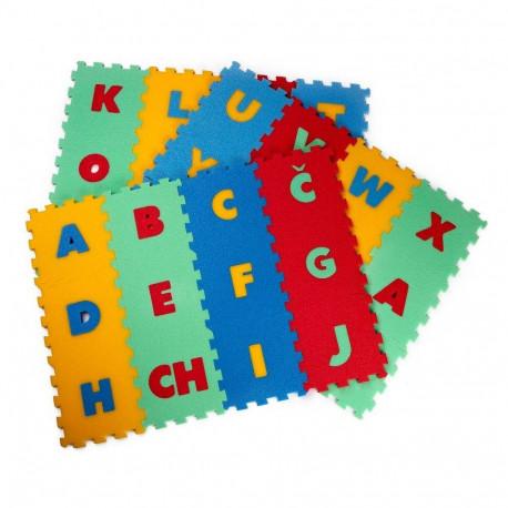 8416 Koberec 36 písmena