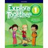 14801 Explore Together 1 Učebnice