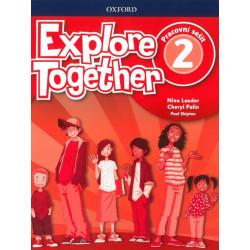 14804 Explore Together 2 Pracovní sešit
