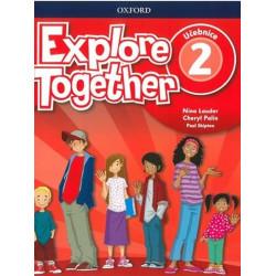 14805 Explore Together 2 Učebnice