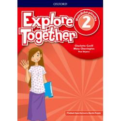 14806 Explore Together 2 Metodická příručka