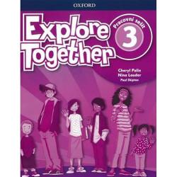 14808 Explore Together 3 Pracovní sešit
