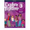 14809 Explore Together 3 Učebnice