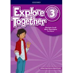 14810 Explore Together 3 Metodická příručka