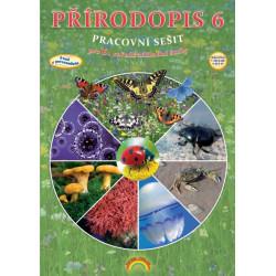 66-31 Přírodopis 6 - Úvod do přírodopisu - pracovní sešit, Čtení s porozuměním