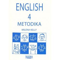 ENGLISH 4 - Metodika včetně her