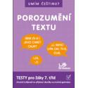177816 Prodos - Umím češtinu? - Porozumění textu 7