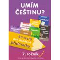 177890 Prodos - Umím češtinu? – 60 testů pro úspěšné přijímačky – 7. ročník
