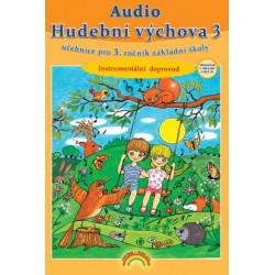 33-59 Audio k Hudební výchově 3