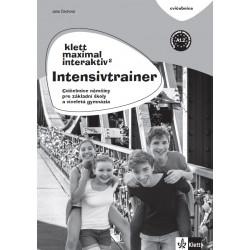 14127 Klett Maximal interaktiv 2 (A1.2) – Intensivtrainer