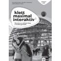 14130 Klett Maximal interaktiv 3 (A2.1) – pracovní sešit (černobílý)