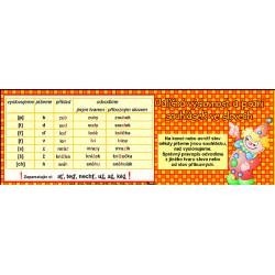 152203 Studio 1+1 - Odlišná výslovnost a psaní souhlásek (záložka)
