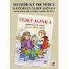 0469 Metodický průvodce učebnicí Český jazyk 4