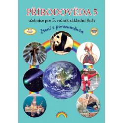 55-30 Přírodopis 5 učebnice