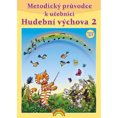 22-57 PDF - Metodický průvodce k učebnici Hudební výchova 2