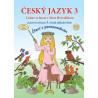 33-60 Český jazyk 3 s vílou - pracovní sešit, Čtení s porozuměním (2. vydání)