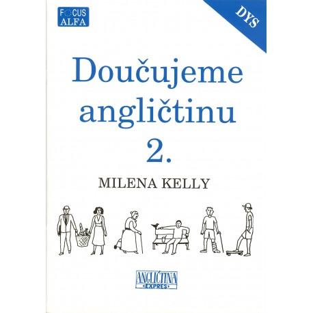 1121 Doucujeme Anglictinu 2 Pracovni Listy Pro 7 9 Roc Skolni