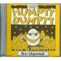 1124 HUMPTY DUMPTY - CD s písničkami