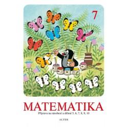 1092730 Alter - Matematika 2/7
