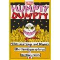 1122 HUMPTY DUMPTY - Zpěvníček nejznámějších anglických písní