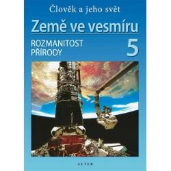 1092731 Alter- Př. 5/2 Země ve vesm.