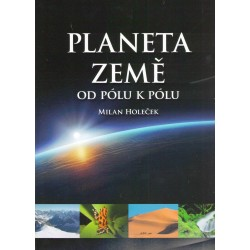 13708 Planeta Země - Od pólu k pólu